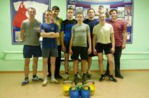 Ялтинская Федерация гиревого спорта! Бесплатные занятия для детей!