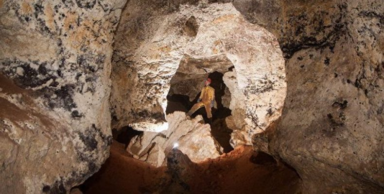 Под Коктебелем нашли древнее поселение