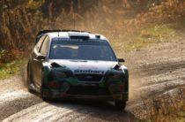 Горный автогонки пройдут в Ялте «Симеиз 2018»