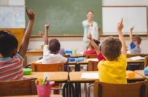 В школах вводится новый предмет «Родной язык»