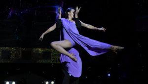 Танцы, балет