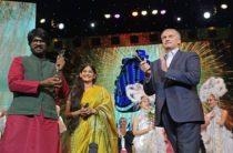 Главный приз кинофестиваля «Евразийский мост» получил индийский фильм