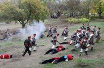 Фестиваль «Русская Троя» с 8 по 9 сентября пройдет в Севастополе