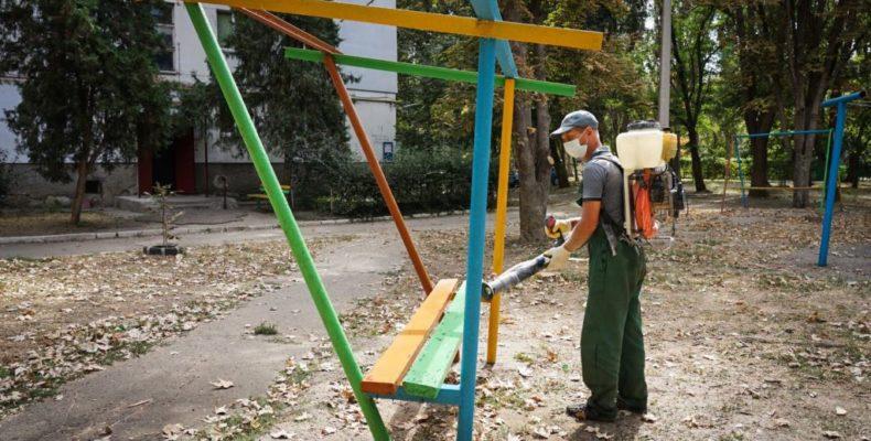 Руководство химзавода в Армянске попросило ФСБ и СК возбудить дело против властей Украины после выброса вредных веществ