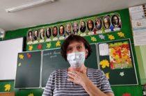 Город на севере Крыма задыхается от выброса химикатов