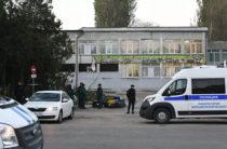 Керченский политехнический колледж возобновил работу после нападения