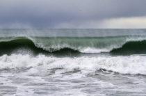 Панамский теплоход затонул в Чёрном море