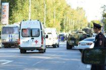 Трагедия в Керчи унесла 20 жизней