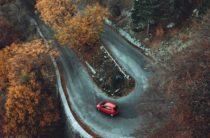 С 1 декабря некоторые крымские дороги будут перекрыты на зимний период