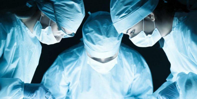 Ялтинские хирурги начали оказывать высокотехнологичную медпомощь второго уровня