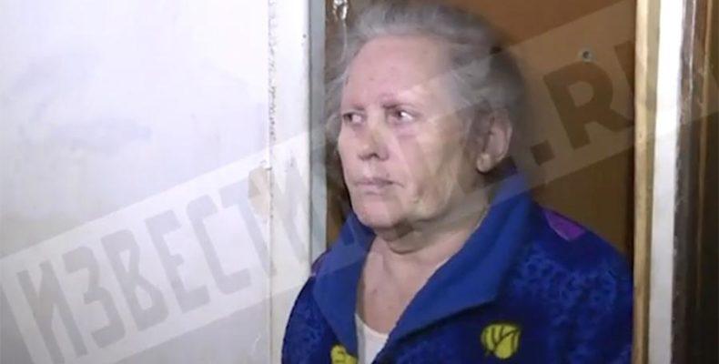 Бабушка Владислава Рослякова рассказала о внуке