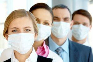 Новый штамм гриппа симптомы
