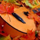 В Ялте пройдет фестиваль авторской песни «Осенняя Ялта»