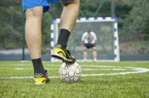 В Ялте пройдет городской футбольный чемпионат (расписание игр)