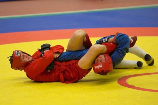 Тренировочный Центр самбо и дзюдо в Ялте откроют 23 ноября при участии Аксенова и Константинова