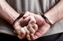 Аресты недели