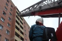 Угроза жизни: МЧС обеспокоено противопожарным состоянием многоэтажек Симферополя