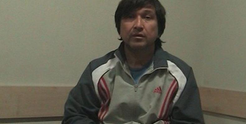 Осужденный в Крыму диверсант был завербован СБУ (видео допроса)