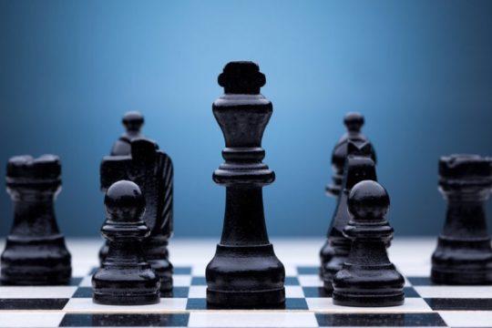 Спортсменка из Ялты стала чемпионкой первенства ЮФО по шахматам