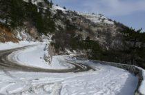 Дорогу на Ай-Петри планируют не закрывать на зиму