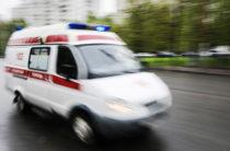 В Крыму избили водителя «скорой»