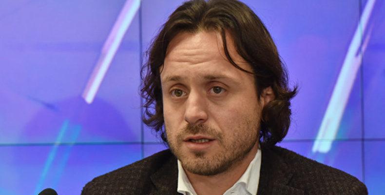Каспржак объявил об уходе с поста директора «Артека»