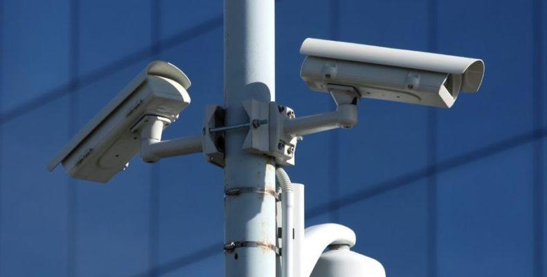 Севастополь: неизвестные ломают камеры на дорогах
