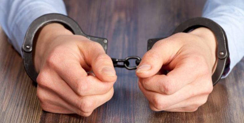 Уроженец Ялты, находившийся в федеральном розыске был задержан в краснодарском аэропорту