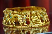 Нидерланды обязаны отдать «скифское золото» крымским музеям