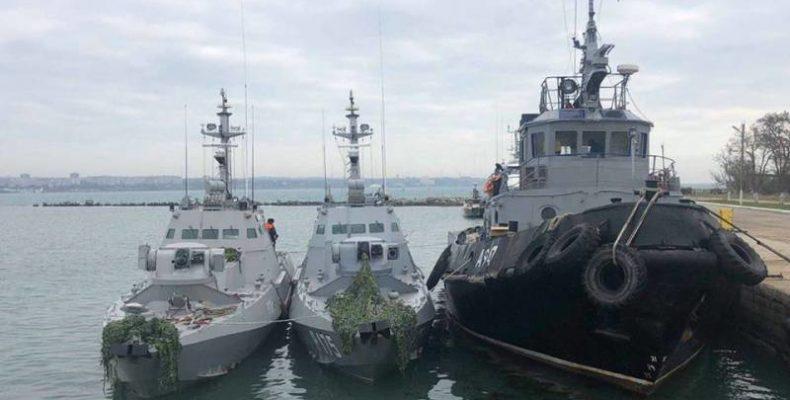 Наглое нарушение границы: Путин прокомментировал действия Украины в Черном море