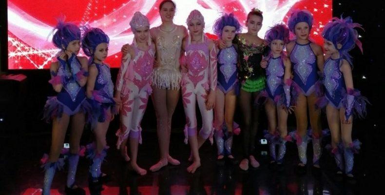 Международный фестиваль хореографических искусств «Красно-Белый Кубок»