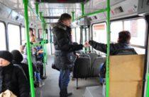 Проезд в автобусах Крыма подорожает до 17 рублей