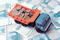 В Госдуму вновь внесли проект об отмене транспортного налога