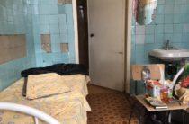 Разбитый кафель и ободранные обои: отделения сосудистой хирургии в больнице Семашко