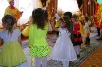 Ялта: двух девочек не допустили праздновать 8 марта