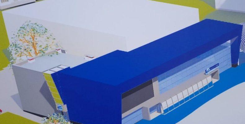 Общественный совет Ялты против архитектурного вандализма «Скай Плаза»