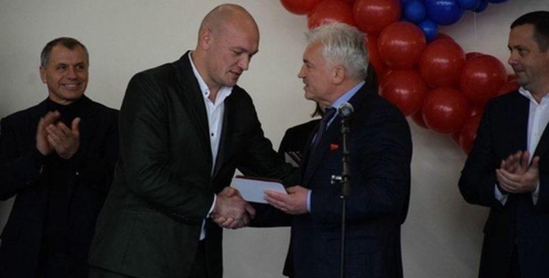 В Ялте Александр Туровский с 1 апреля займет новую должность