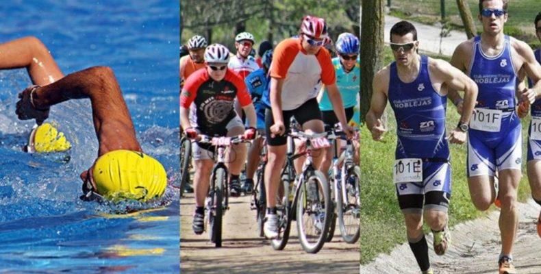 В Ялте пройдут соревнования по триатлону