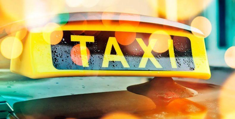 Разрешения на работу в такси теперь можно получить в каждом крымском МФЦ