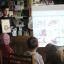 В Ялте юный археолог продемонстрировал свой исследовательский потенциал в науке о древности