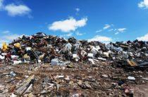 Все нелегальные свалки мусора в Ялте будут ликвидированы до 1 ноября