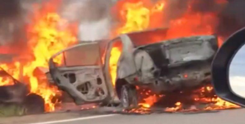 В жутком ДТП на Кубани погибли участники проекта Stand Up