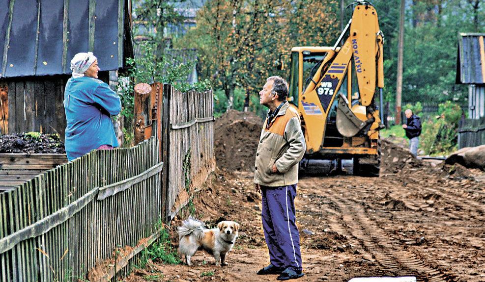 земельные споры между соседями