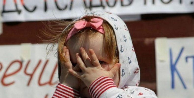 Родителям, чьи дети не попали в детский сад, будут платить