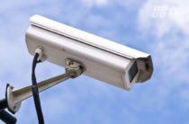 Центральные улицы Ялты оборудуют камерами видеонаблюдения