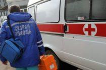 В Ялте подросток пыталась выпрыгнуть из окна пятого этажа