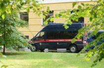 Бытовая ссора между супругами в Симферополе закончилась убийством