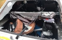Эксперт рассказал, как получить страховку за пострадавшие от града машины