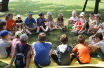 Переверзева просит сообщать ялтинцев о случаях несанкционированного заезда детей на базы отдыха