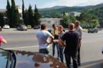 Ялтинцы достучались до руководства Крыма